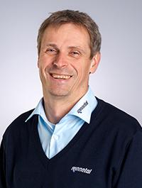 Jens Korn